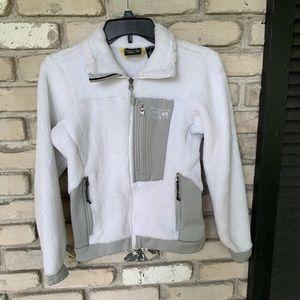 Mountain hardwear full zip jacket